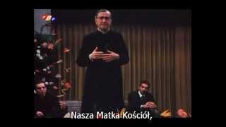 """FILM: Religię """"wymyśla"""" Bóg"""
