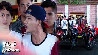 Video Club AJ Marah Banget Sama Geng Srigala [Dahsyat] [19 September 2016] MP3, 3GP, MP4, WEBM, AVI, FLV Juli 2018