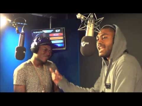 benga - Benga passed through with Kano to perfrom the new single 'Forefather' for MistaJams Daily Dose Check out more MistaJam here - http://www.bbc.co.uk/programmes...
