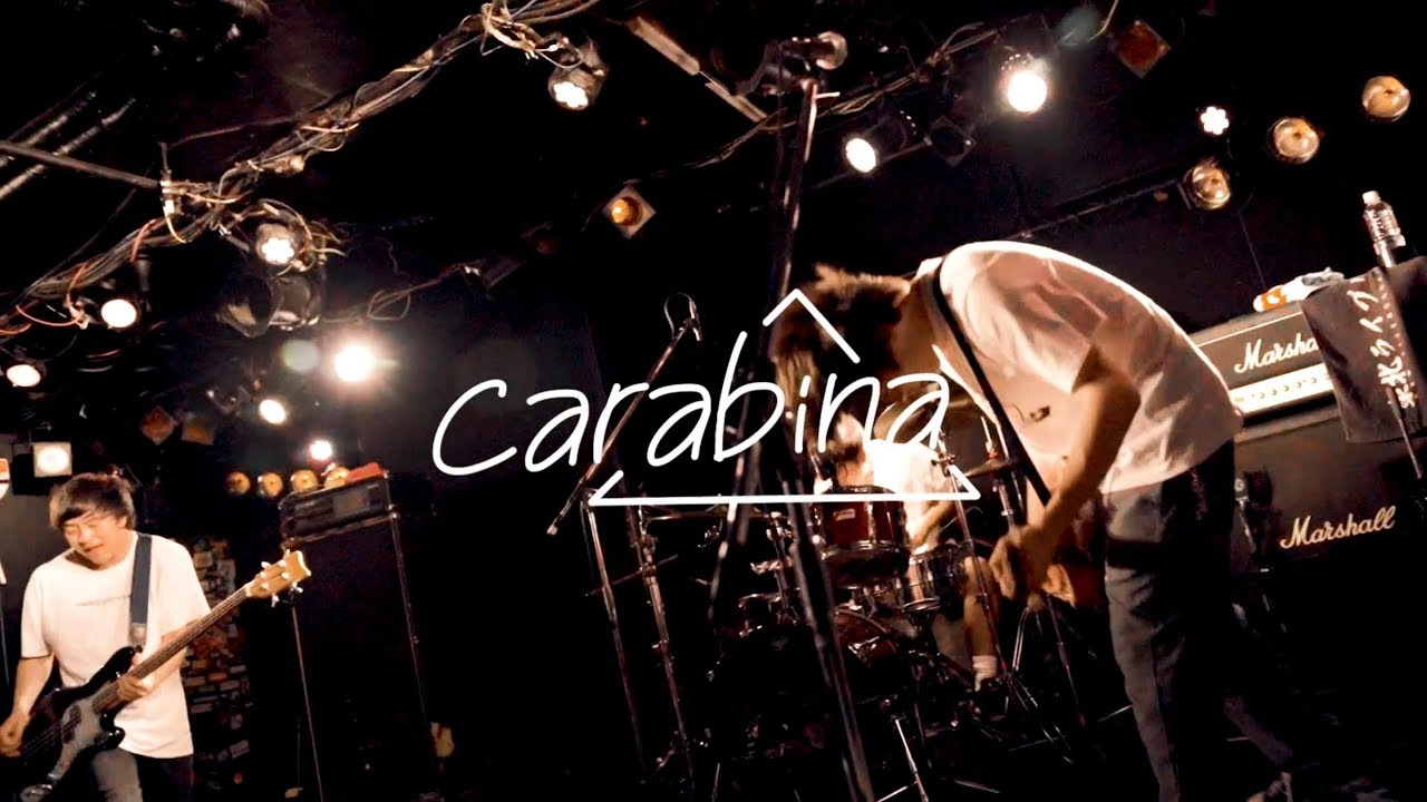 carabina - Good bye.