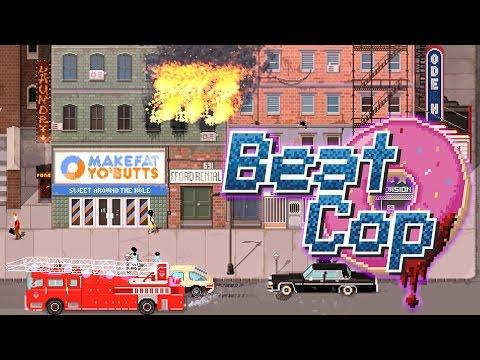 🐔 ВЫ АРЕСТОВАНЫ, ПЕТУЧ! 🐔 Прохождение Beat Cop #4