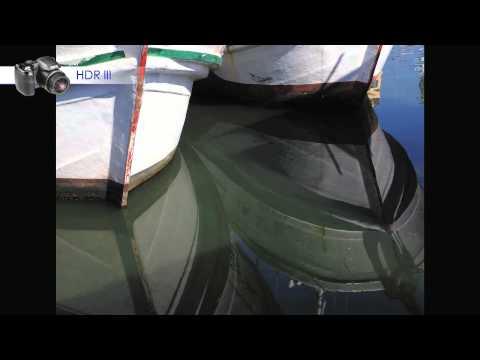 BenQ GH700 quick review video