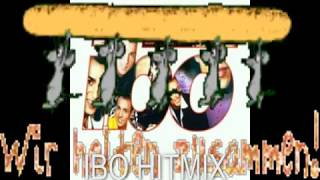 IBO Hitmix