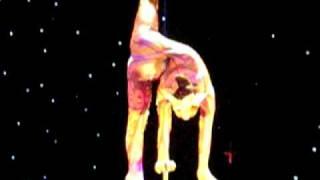 TianQiao acrobatics performance, BeiJing 北京