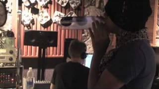 Depeche Mode - In The Studio (2008) - Web Clip #5