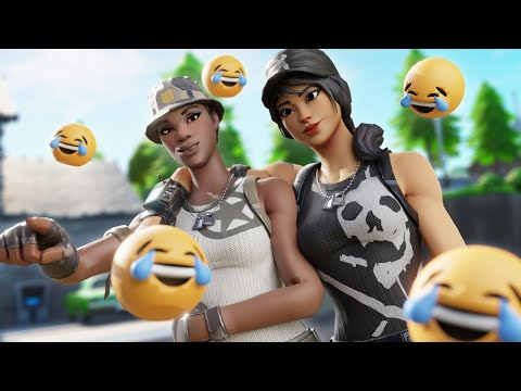 this fortnite video will cure your depression (really funny)