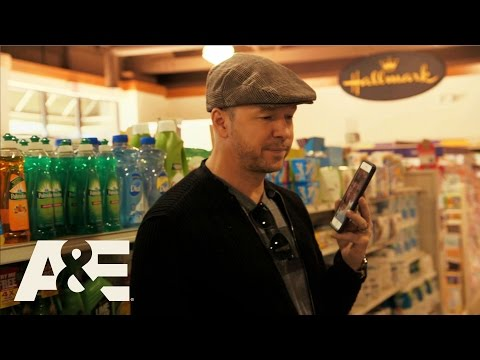 Donnie Loves Jenny: Donnie Buys Tampons for Jenny (Season 3, Episode 2) | A&E