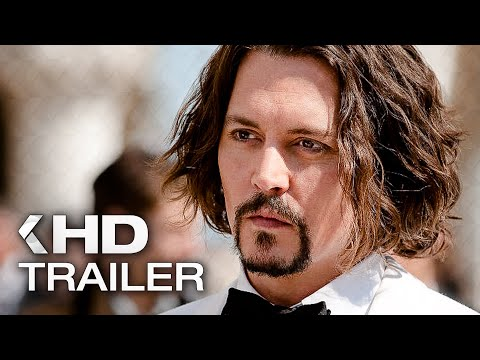 THE TOURIST Trailer German Deutsch (2010)