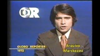 Matéria exibida no dia que o Globo Repórter completava 30 anos no ar.2003.