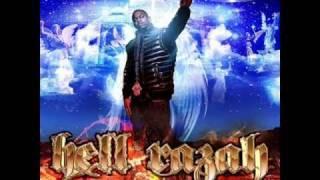 Hell Razah- The Arrival (Intro)