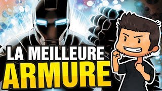 Video QUELLE EST LA MEILLEURE ARMURE D'IRON MAN !!!??? MP3, 3GP, MP4, WEBM, AVI, FLV Oktober 2017