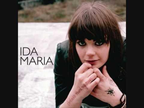 Tekst piosenki Ida Maria - See Me Through po polsku