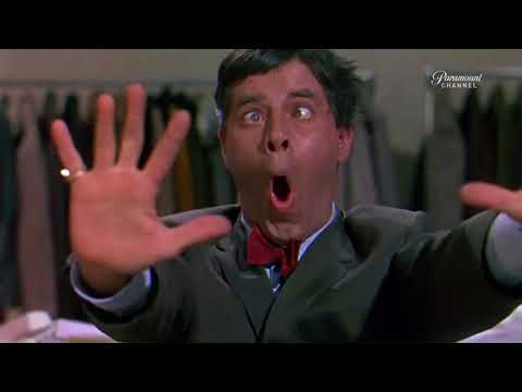 Jerry Lewis - Un Chef De Rayon Explosif ( Who's Minding The Store ? )