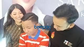 Video Bahagianya Betrand Peto Dalam Pelukan Ruben Onsu dan Sarwendah MP3, 3GP, MP4, WEBM, AVI, FLV Agustus 2019