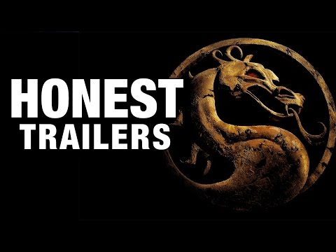 An Honest Trailer for the Mortal Kombat Movies
