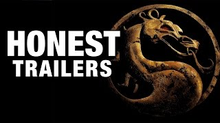 Video Honest Trailers - Mortal Kombat MP3, 3GP, MP4, WEBM, AVI, FLV Oktober 2018