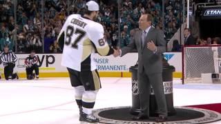 Star of the Night: Sidney Crosby by Sportsnet Canada