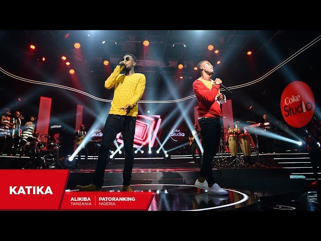 Coke Studio Africa Episode 2