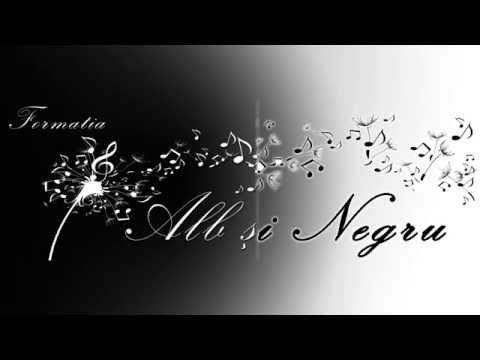 Formatia Alb si Negru (Laurentiu Popa) - Un trandafir creste la firida mea ( Machedoneasca )