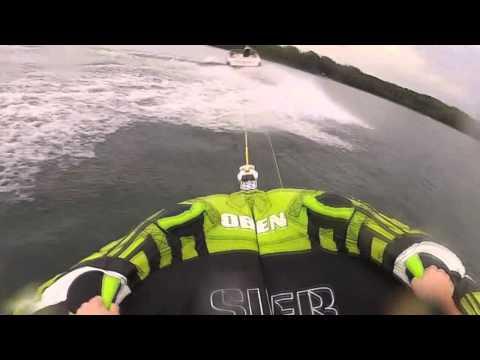 video prueba deportes acuaticos