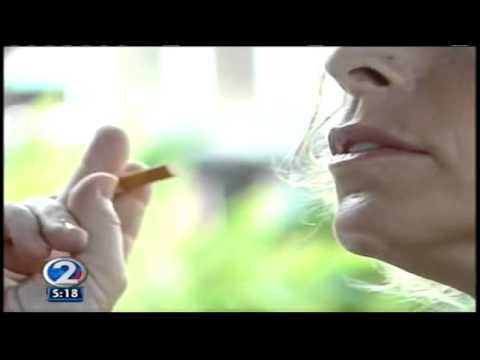 In Sickness & In Health: Quit Smoking