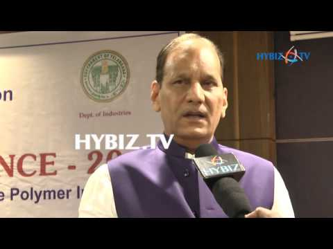 Prem Kankaria about TAAPMA Polymer Conference 2017