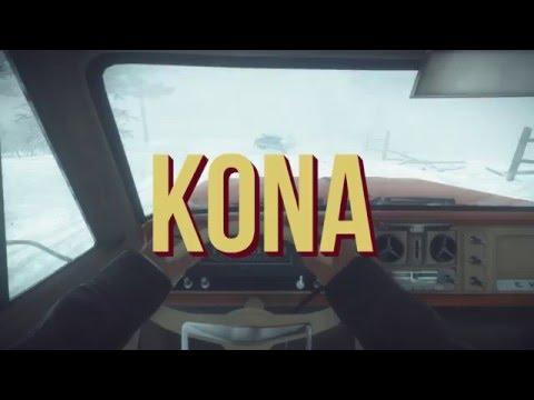 Kona #1