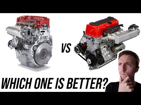 Honda K20 vs K24: Which One is Better?