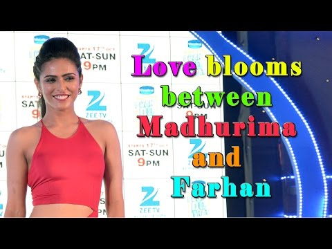 Love blooms between Madhurima and Farhan