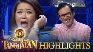 Video Tawag ng Tanghalan: Dulce screams after Vice Ganda reveals Rey's story MP3, 3GP, MP4, WEBM, AVI, FLV September 2018