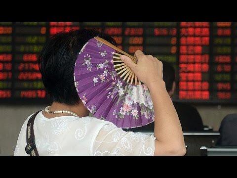 Κίνα: η καταιγίδα κόπασε, αλλά δεν πέρασε… – economy