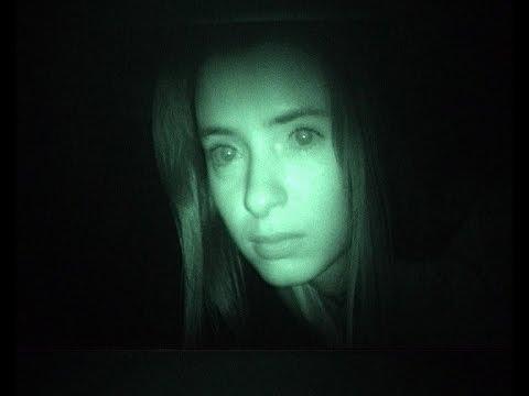 la leggenda del fantasma teresa fidalgo - terrificante!