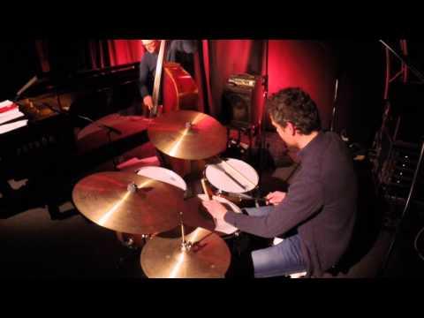 """New"" Robert Balzar Trio (Levíček/Balzar/Slezák)  Giant Steps"