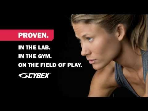 Cybex Fitness Equipment
