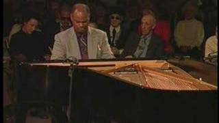A Liszt Recital:  Cecil Lytle Piano Solo