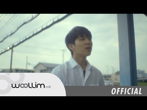 Write  (Prologue Film) #1 [Teaser] - Woohyun