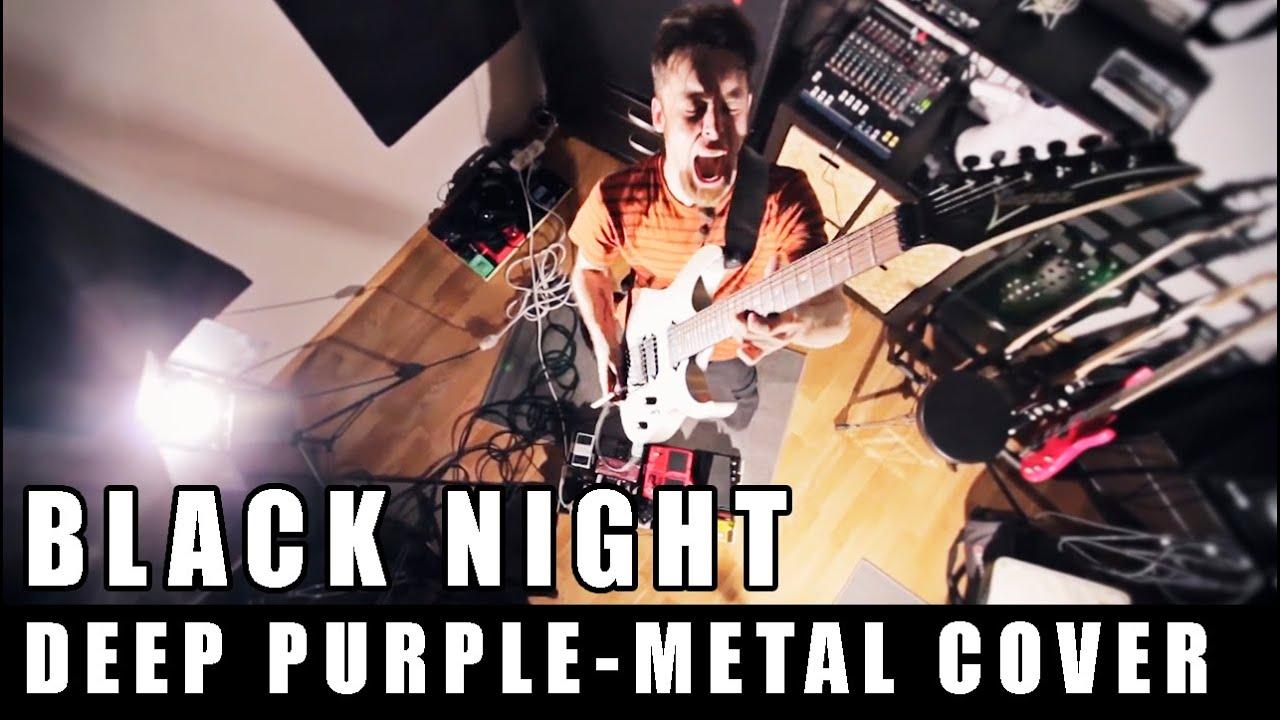 Frogleap Black Night Video
