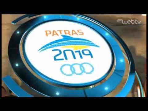 Παράκτιοι Μεσογειακοί Αγώνες| BEACH SOCCER| Συρία – Μαρόκο|FULL GAME|29/08/19| ΕΡΤ