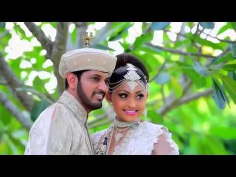Aruni rajapaksha weds