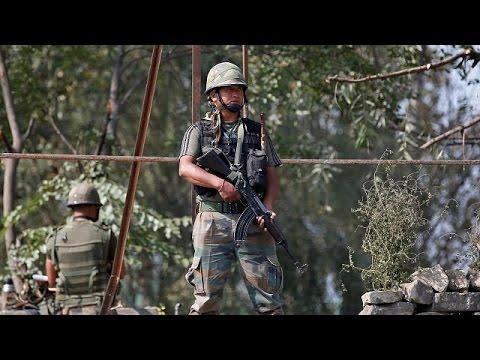 Ινδία-Πακιστάν: Δύο νεκροί στρατιώτες σε μεθοριακό επεισόδιο στο Κασμίρ