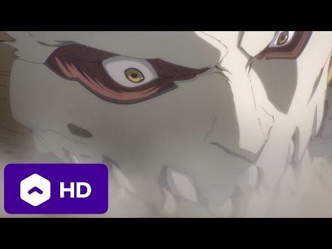 Attack on Titan Final Season   Official Trailer
