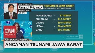 Video Tsunami Pandeglang dan Jawa Barat, Ilusi atau Fakta, Kepala BMKG & BPPT MP3, 3GP, MP4, WEBM, AVI, FLV September 2018