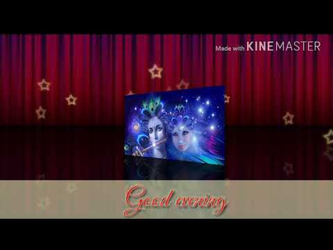 Good evening messages - Good Evening Videos WhatsApp Status & Lovely Wishes For You