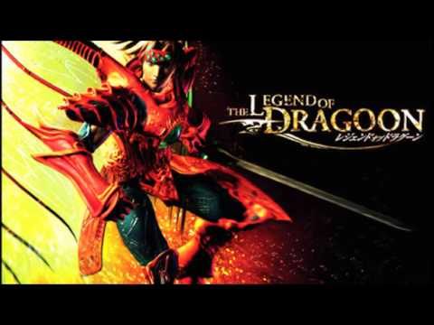 Legend of Dragoon OST - Lloyd's Theme (Extended)