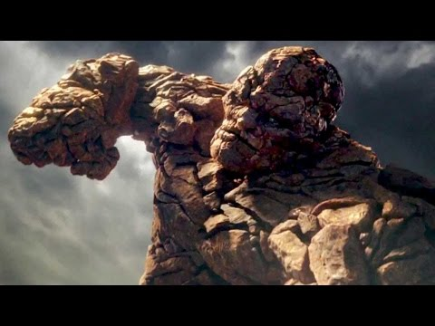 AMC Movie Talk – FANTASTIC FOUR's Incredible Trailer, STAR WARS: ROGUE ONE Details