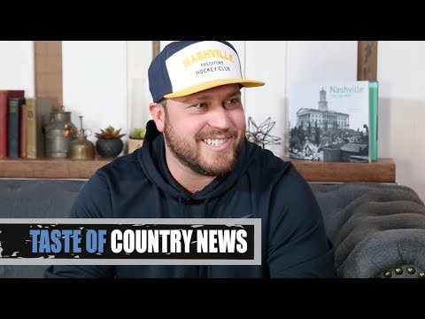 "Mitchell Tenpenny, ""Drunk Me"" - The Real Story"