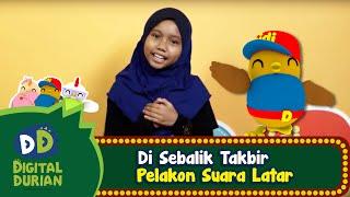 Video Di Sebalik Tabir Lagu Didi & Friends | Pelakon Suara Latar #1 MP3, 3GP, MP4, WEBM, AVI, FLV Januari 2019