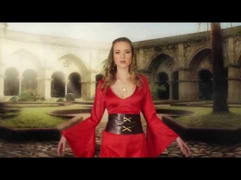 Ref 84611 - Déguisement adulte de reine du Moyen Age