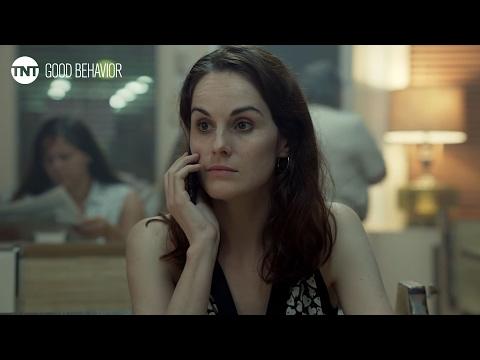 Good Behavior: Letty and Javiar Talk on the Phone - Season 1, Ep. 9 [CLIP #2]   TNT