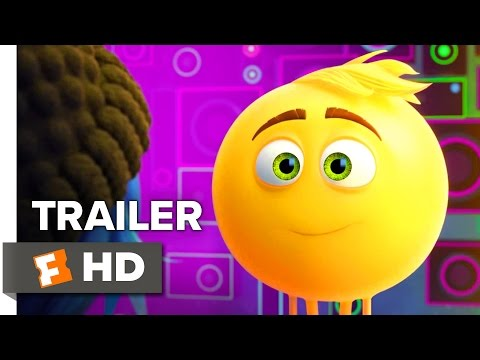 The Emoji Movie Trailer #1 (2017)   Movieclips Trailers